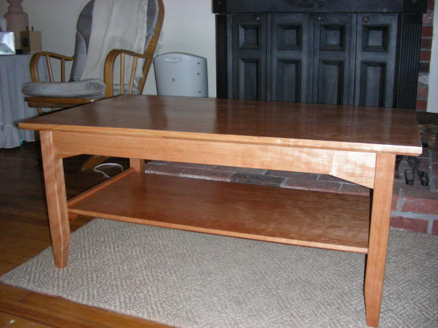 Bill-e's WoodWorking Projects